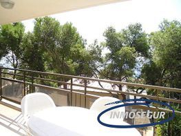 Terraza - Apartamento en venta en calle Punta del Cavall, Cap salou en Salou - 392908104