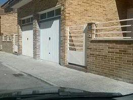 Chalet en alquiler en calle Fuentemaria, Ontígola - 124356668