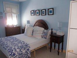 Dormitorio - Piso en venta en calle Centro Playa, Rota - 124579598