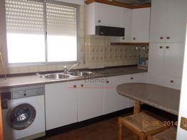 Cocina - Piso en venta en calle Chorrillo, Rota - 137628134