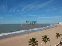 Vistas - Piso en venta en calle Centro Playa, Nucleo Urbano en Rota - 173097909