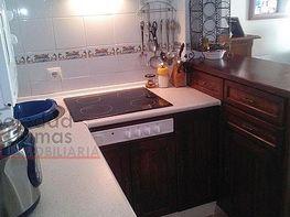 Cocina - Piso en venta en calle Chorrillo, Nucleo Urbano en Rota - 206671862