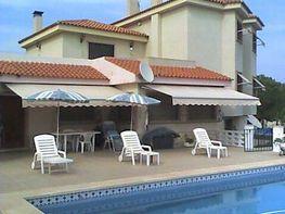Xalet en venda calle Sin Zona, Alicante/Alacant - 363783076