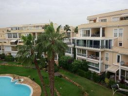 Apartment in verkauf in calle Campo de Golf, Playa de San Juan in Alicante/Alacant - 363783364