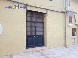 Local comercial en lloguer calle Sin Zona, Villafranqueza - Santa Faz a Alicante/Alacant - 363783646