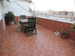 Dachwohnung in verkauf in calle Carricola, La Creu Coberta in Valencia - 329622987