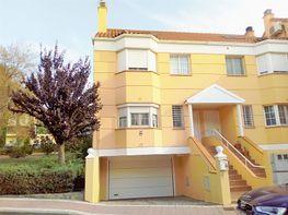 Casa adosada en venta en calle José María Pemán, Algete