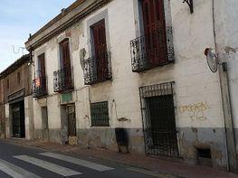 Solar en venta en calle Mayor, Casco Antiguo en Algete - 158482078