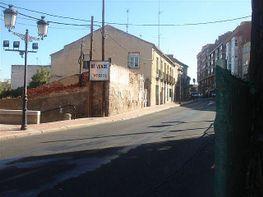 Terreno en venta en Centro en Ávila - 306842318