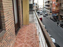 Foto - Piso en venta en calle Raval Roig Virgen del Socorro, Raval Roig - Virgen del Socorro en Alicante/Alacant - 395569455