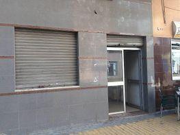 Foto - Local comercial en alquiler en calle Cruz de Humilladerolos Tilos, Cruz de Humilladero en Málaga - 293068320