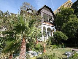 Villa (xalet) en venda calle Avenida Pintor Joaquín Sorolla, El Candado-El Palo a Málaga - 289837535