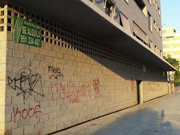 Foto 1 - Local en alquiler en calle Pilar Lorengar, El Cónsul-Ciudad Universitaria en Málaga - 289851104