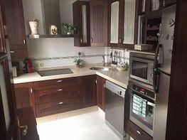 Cocina - Casa adosada en venta en calle Los Cedros, Centro en Jerez de la Frontera - 244746358