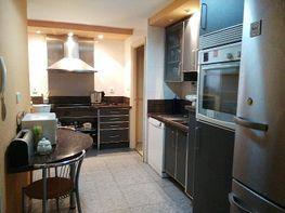 Cocina - Piso en venta en calle La Serrana, Centro en Jerez de la Frontera - 255622358