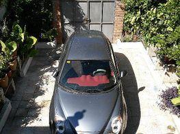 Patio delantero - Casa en venta en calle Blas Infante, Centro en Jerez de la Frontera - 278094621