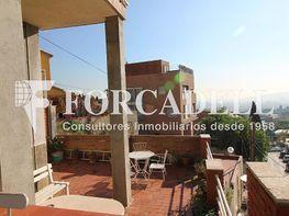 Piso en venta en calle Major de Can Caralleu, Sarrià en Barcelona - 260857961