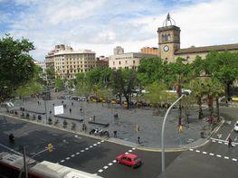 Pis en lloguer carrer Universitat, Eixample esquerra a Barcelona - 267284511