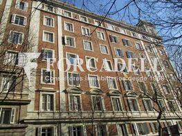 Pis en lloguer carrer Lepant, La Sagrada Família a Barcelona - 374357917