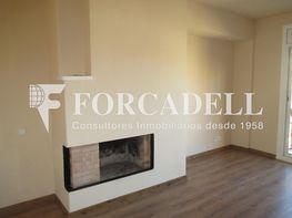 Wohnung in miete in calle Vallvidrera, Vallvidrera-El Tibidabo-Les Planes in Barcelona - 381623386