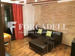 1 - Piso en alquiler en calle Argenteria, Born-Santa Caterina-Sant Pere-La Ribera en Barcelona - 409495926