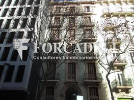 Piso en alquiler en calle Calabria, Sant Antoni en Barcelona