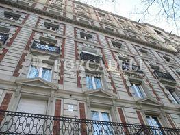 Piso en alquiler en calle Diagonal, Les corts en Barcelona