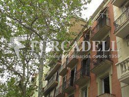 Piso en alquiler en calle Gaudi, La Sagrada Família en Barcelona
