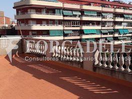 Piso en alquiler en calle Gran de Sant Andreu, Sant Andreu de Palomar en Barcelo