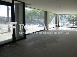 Local pocurull (1) - Local comercial en alquiler en calle Marie Curie, Tres Torres en Granollers - 316891939