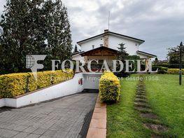 Casa en venta en calle Santa Fe, Cardedeu