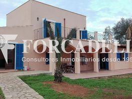 Unnamed - Masía en alquiler en calle Hospitalet, Son Anglada en Palma de Mallorca - 335356581