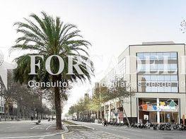 Façana - Oficina en alquiler en calle Diagonal, El Parc i la Llacuna en Barcelona - 278702498