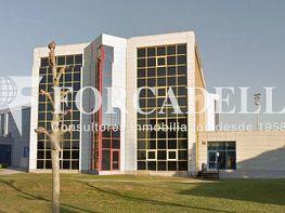 Façana muntadas i - Oficina en alquiler en calle Solsones, Prat de Llobregat, El - 278703023