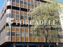 Foto 1 - Oficina en alquiler en vía Augusta Edificio Ederra, Sant Gervasi – Galvany en Barcelona - 333905563