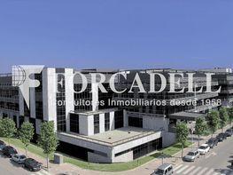 Avantbcn-mas-blau-1449734189 - Oficina en alquiler en calle De la Selva Ed Avantbcn, Prat de Llobregat, El - 393734765