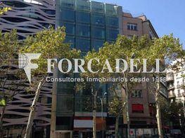 03367 - oficina en barcelona ofic. - z.prime 1 - Oficina en alquiler en calle Gracia, Eixample dreta en Barcelona - 403058088