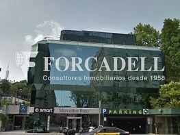 Fachada edificio - Oficina en alquiler en calle Cister, Sant Gervasi – La Bonanova en Barcelona - 403058178