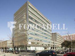 Edificio - Oficina en alquiler en calle Llull, Diagonal Mar en Barcelona - 403058445