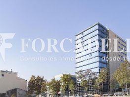 Pallars 193_ed b_façana - Oficina en alquiler en calle Pallars, El Poblenou en Barcelona - 406969953