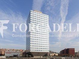 Porta-firal-1452515007 - Oficina en alquiler en calle Zona Franca Torre Auditori, La Marina del Prat Vermell en Barcelona - 415765938