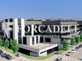 Inblau-mas-blau-1449734462 - Oficina en alquiler en calle De la Selva, Prat de Llobregat, El - 393734819