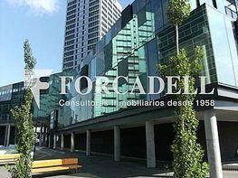 Imagen principal - Oficina en alquiler en calle Europa, El Gornal en Hospitalet de Llobregat, L´ - 415766397