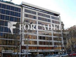 Façana - Oficina en alquiler en calle Gracia, Eixample dreta en Barcelona - 263450412