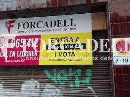 Alpens - Local comercial en alquiler en La Bordeta en Barcelona - 401067576