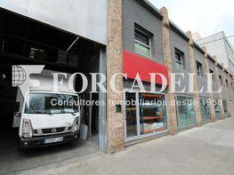 Img_5482 reto - Local comercial en alquiler en El Parc i la Llacuna en Barcelona - 341310757