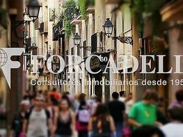 Boqueria32 fachada - Local comercial en alquiler en Born-Santa Caterina-Sant Pere-La Ribera en Barcelona - 369317744