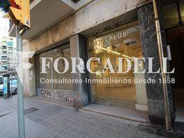 21792 - Local comercial en alquiler en Camp d´en Grassot en Barcelona - 381772457