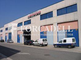 98355 - nave en sabadell pol - Nave industrial en alquiler en calle De Can Mimó, Sabadell - 410335521