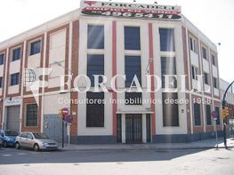 Gebäude in verkauf in calle Balmes, Sant Adrià de Besos - 266466204